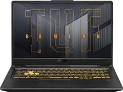 Asus TUF Gaming F17 FX766HE-HX054T Laptop (11th Gen Core i5/ 16GB/ 512GB SSD/ Win10/ 4GB Graph)