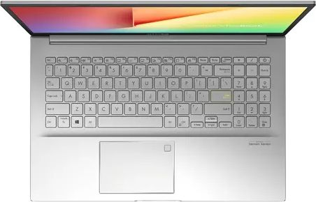 Asus K513EA-BQ303TS Laptop (11th Gen Core  i3/ 4GB/ 256GB SSD/ Win10)