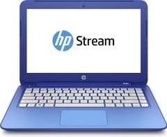 HP 13-C010NR Stream Laptop (CDC/ 2GB/ 32GB SSD/ Win8.1) (K2L96UA)