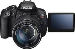 Canon EOS Rebel T5i 18MP DSLR Camera (18-135mm IS STM + 75-300mm III Lens)