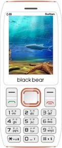 Blackbear C99 Sultan