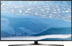 Samsung 49KU6470 (49inch) 123cm Ultra HD (4K) LED Smart TV