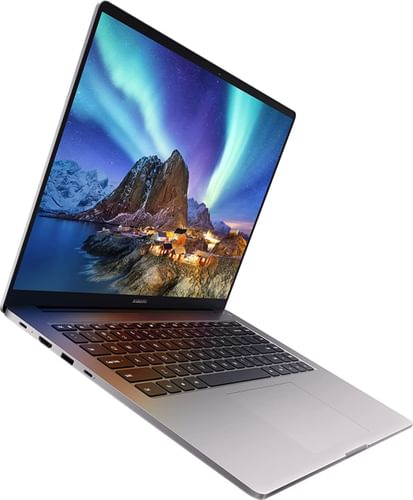 Xiaomi Mi Notebook Ultra Laptop (11th Gen Core i5/ 8GB/ 512GB SSD/ Win10)