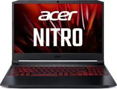 Acer Nitro AN515-57 NH.QD8SI.002 Gaming Laptop (11th Gen Core i5/ 8GB/ 1TB 256GB SSD/ Win10 Home/ 4GB Graph)