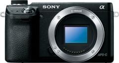 Sony NEX-6 16.1MP Digital Camera (Body Only)