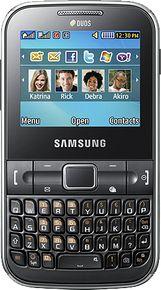 Samsung Chat 322 C3222