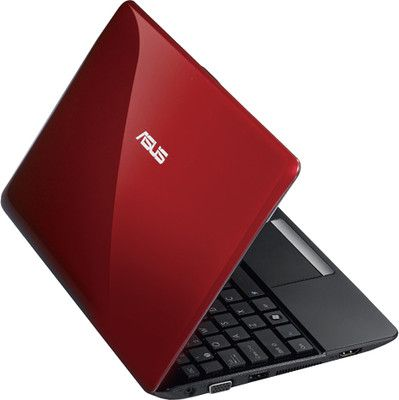 Asus Eee PC 1015CX-RED014W Netbook (2nd Gen ADC/ 2GB/ 320GB/ ExpressGate Cloud)