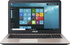 Asus A555LF-XX262T (90NB08H1-M04040) Notebook (5th Gen Ci3/ 4GB/ 1TB/ Win10/ 2GB Graph)