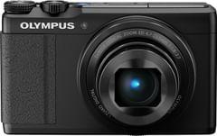 Olympus XZ-10 iHS 12MP Digital Camera