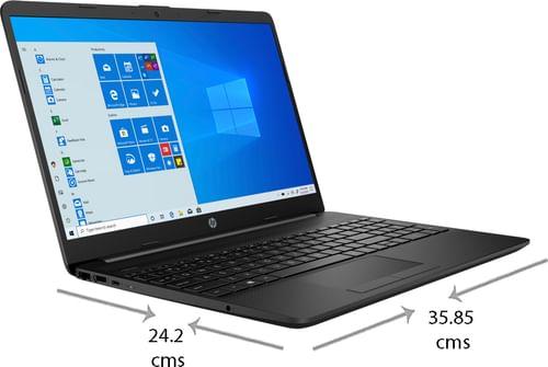 HP Pavilion 15s-gu0014AU Laptop (AMD Athlon Silver 3050U/ 4GB/ 1TB/ Win10)