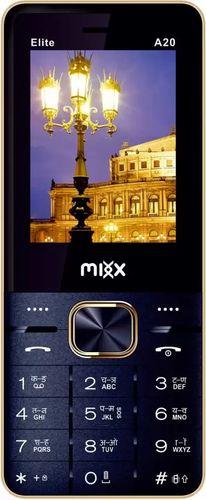 Mixx Elite A20