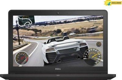 Dell Inspiron 7559 (Y567501HIN9) Laptop (6th Gen Intel Ci5/ 8GB/ 1TB/ Win10/ 4GB Graph)