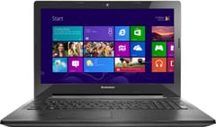 Lenovo Ideapad G50-30 Notebook (1st Gen PQC/ 4GB/ 1TB/Intel HD Graph/ Win8.1)