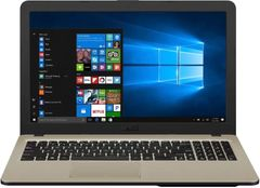 Asus R540UB-DM723T Laptop vs Asus X507UA-EJ562T Laptop
