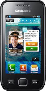 Samsung Wave 525 S5253