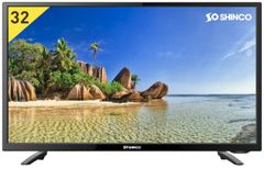 Shinco SO3A 32-inch HD Ready LED TV