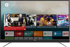 Vu Ultra Android 43GA 43-inch Smart LED TV