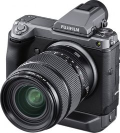 Fujifilm GFX100 102 MP Mirrorless Camera