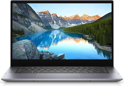 Dell Inspiron 5410 Laptop (11th Gen Core i5/ 8GB/ 512GB SSD/ Win10)