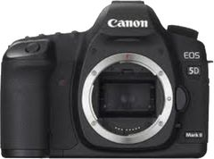 Canon EOS 5D Mark II SLR (Body Only)