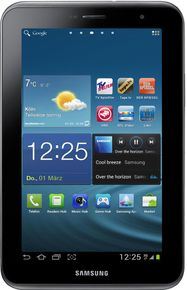 Samsung Galaxy Tab 2 7.0 P3100 WiFi+3G (16GB)