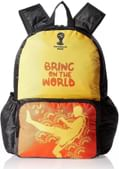 FIFA 15 inch Laptop Backpack (Multicolor)