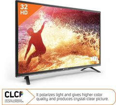 Micromax 32T8280HD /32T8260HD 81cm (32inch) HD Ready LED TV