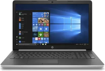 HP 15-db1059AU Laptop (Ryzen 3 Dual Core/ 4GB/ 1TB/ Win10 Home)