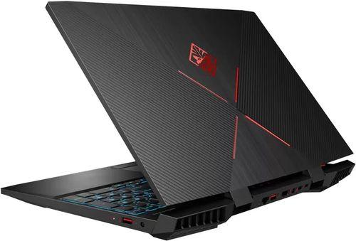 HP Omen 15-dc1009TX Gaming Laptop (8th Gen Core i7/ 16GB/ 1TB 256GB SSD/ Win10 Home/ 8GB Graph)
