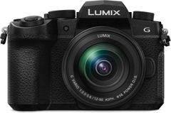 Panasonic Lumix DC-G95M Mirrorless Camera ( 12-60mm ASPH Lens)