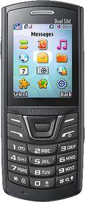Samsung Duos Lite E2152-M