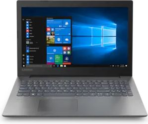 Lenovo Ideapad 330 (81DE005QIN) Laptop (7th Gen Core i3/ 4GB/ 1TB/ Win10)