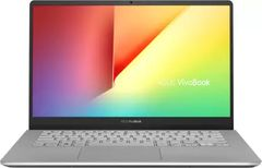 Asus VivoBook S430FN-EB059T Laptop (8th Gen Core i7/ 8GB/ 1TB 256GB SSD/ Win10 Home/ 2GB Graph)