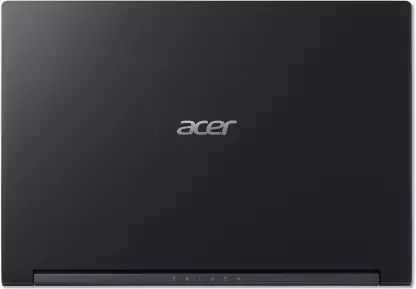 Acer Aspire 7 A715-75G NH.Q85SI.003 Gaming Laptop (9th Gen Core i5/ 8GB/ 512GB SSD/ Win10 Home/ 4GB Graph)