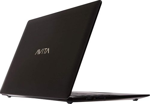 Avita Pura NS14A6 Laptop (8th Gen Core i3/ 4GB/ 256GB SSD/ Win10)
