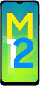 Samsung Galaxy M12 vs Samsung Galaxy M12 (6GB RAM + 128GB)