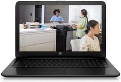 HP 15-ac649TU Notebook (PQC/ 4GB/ 500GB/ Free DOS) (V5D72PA)