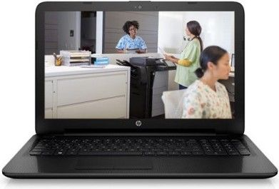 HP 15-ac649TU Notebook (PQC/ 4GB/ 500GB/ Free DOS) (V5D72PA)