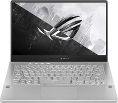 Asus ROG Zephyrus G14 GA401QM-HZ269TS Gaming Laptop (AMD Ryzen 9/ 16GB/1TB SSD/ Win10/ 6GB Graph)
