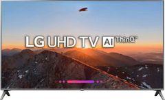 LG 55UK6500PTC 55 inch 4K Ultra HD Smart TV