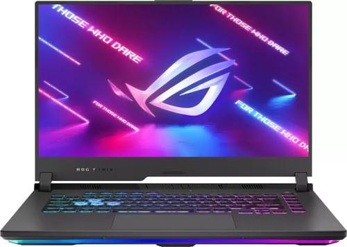 Asus ROG Strix G15 G513QE-HN108T Gaming Laptop (AMD Ryzen 7 5800H/ 16GB/ 1TB SSD/ Win10 Home/ 4GB Graph)