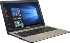 Asus X540YA-O082D Notebook (AMD Quad Core A8/ 4GB/ 1TB/ FreeDOS/ 2GB Graph)