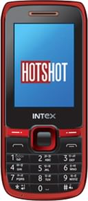 Intex HOTSHOT