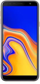 Samsung Galaxy J7 Duo vs Samsung Galaxy J4 Plus