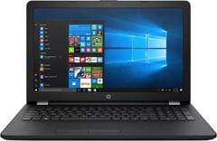 HP 15-bs655tu (3YF45PA) Laptop (7th Gen Ci3/ 4GB/ 1TB/ Win10)