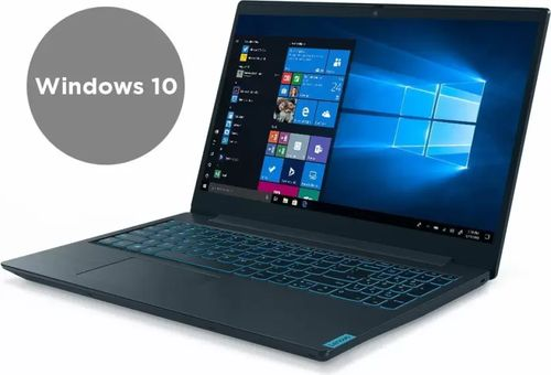 Lenovo Ideapad L340 81LK00JGIN Gaming Laptop