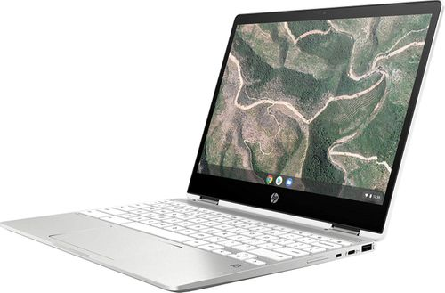 HP Chromebook x360 12b-ca0006TU Laptop (Intel Celeron/ 4GB/ 64GB SSD/ Chrome OS)