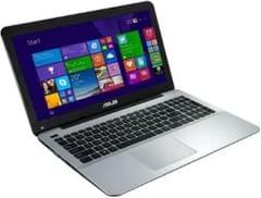 Asus A555LA-XX1900T (90NB0656-M29250) Notebook (4th Gen Ci3/ 4GB/ 1TB/ Win10)