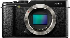 Fujifilm FinePix X-M1 Mirrorless (Body Only)