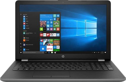 HP 15-BW523AU (2UX56PA) Laptop (APU Dual Core A9/ 4GB/ 500GB/ Win10 Home)